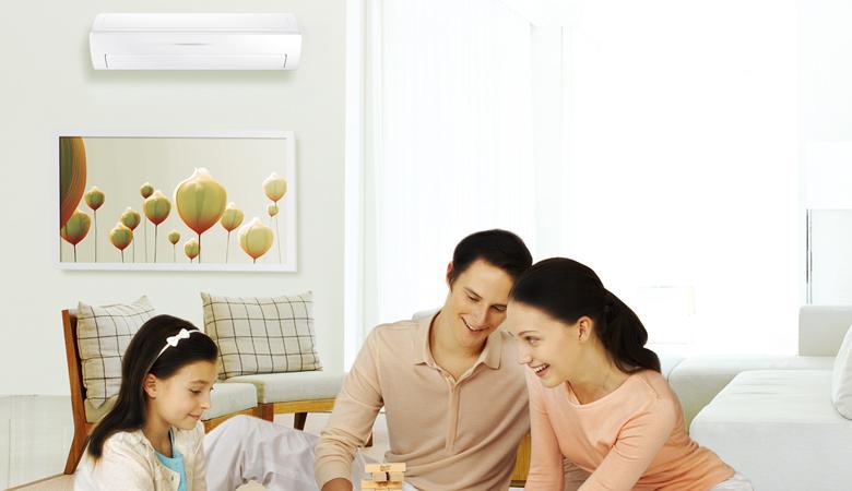 Bí quyết đơn giản giúp tiết kiệm điện cho máy lạnh