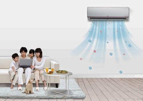 Hao tốn điện do sử dụng máy lạnh không đúng cách