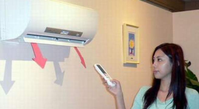 Thói quen không tốt gây lãng phí điện khi dùng máy lạnh
